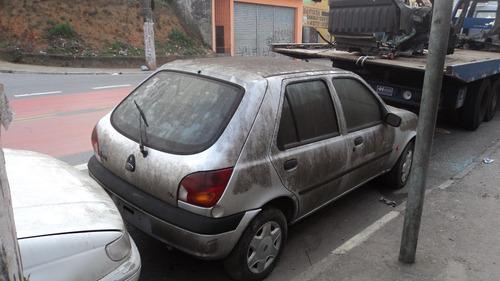 sucata ford fiesta gl class 2000 (sucata so peças)