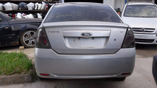 sucata ford fiesta sedan, import multipeças