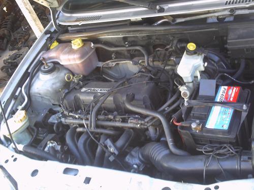 sucata ford fiesta street courrier lataria mecânica elétrica