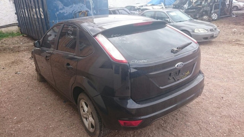 sucata ford focus 2.0 2010 retirada de peças