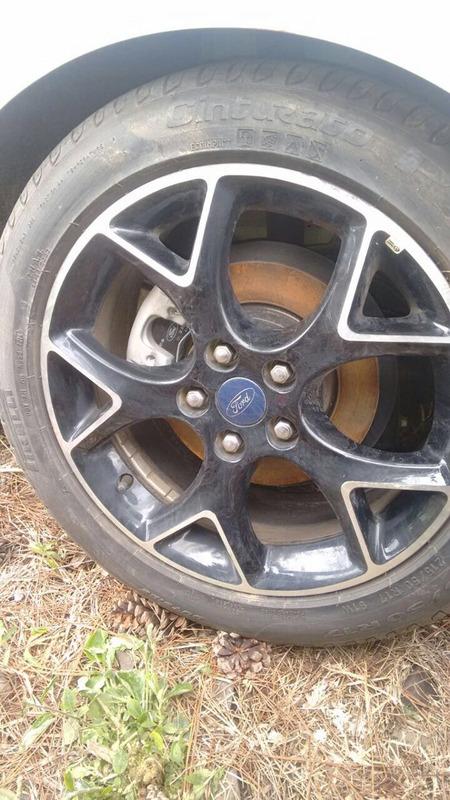 sucata ford focus 2.0 2014 titanium rs peças