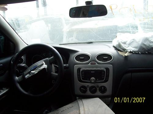 sucata ford focus 2.0