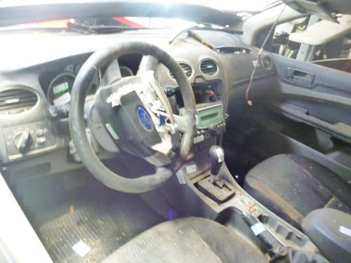 sucata ford focus 2.0 automatico