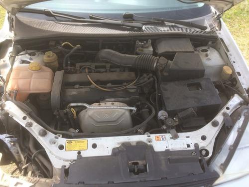 sucata ford focus 2002 1.8 16v manual - rs auto peças