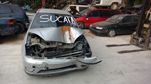 sucata ford focus 2008 só peças