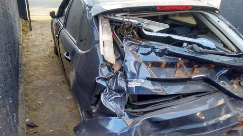 sucata ford focus 2011 1.6 man./ 2.0 autom.em peças