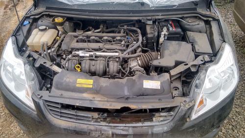 sucata ford focus 2013 2.0 flex automatico - rs auto peças