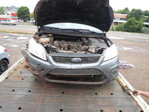 sucata ford focus hatch 1.6 16v 2012 p/venda de peças usadas
