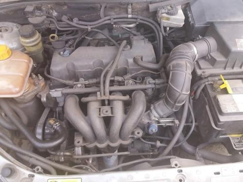 sucata ford focus hatch 1.6 2005 (somente peças)