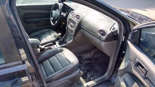sucata ford focus hc 1.6 flex 2012 peças e acessórios