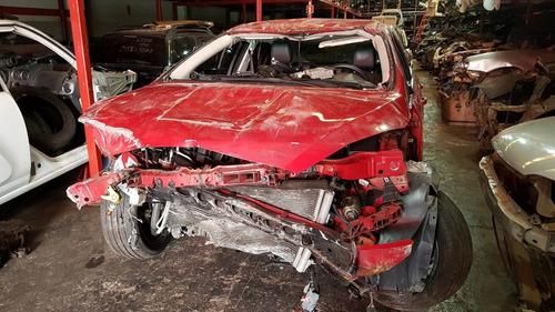 sucata ford focus titanium 2016 2.0 aut - retirada de peças