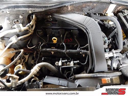 sucata ford fusion 06/07 para retirada de peças