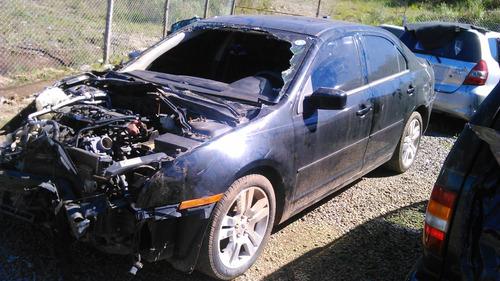 sucata ford fusion 2007 2.3 gasolina automatico - rs peças