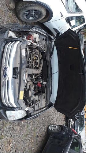 sucata ford fusion 2008 2.3 4cc automatico rs peças