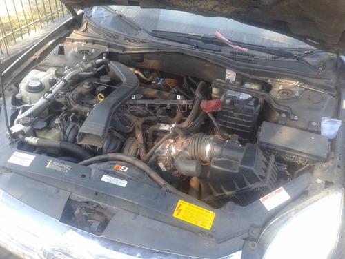 sucata ford fusion 2009 em peças