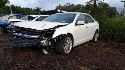 sucata ford fusion 2012 2.5 4cc automatico - rs auto peças