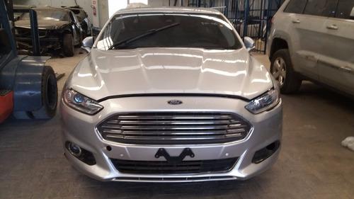 sucata ford fusion 2014 , import multipeças