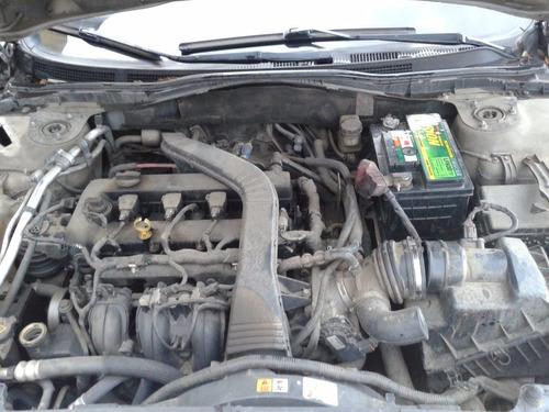 sucata ford fusion 2.3 16v automatico peças em geral