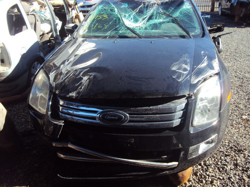 sucata ford fusion 2.3 2008 para retirada de peças