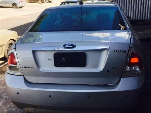 sucata ford fusion 2.3 4 cilindros 2008