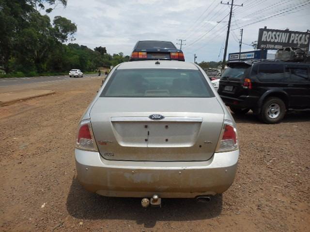 sucata ford fusion 2.3 sel 2007 para venda de peças usadas