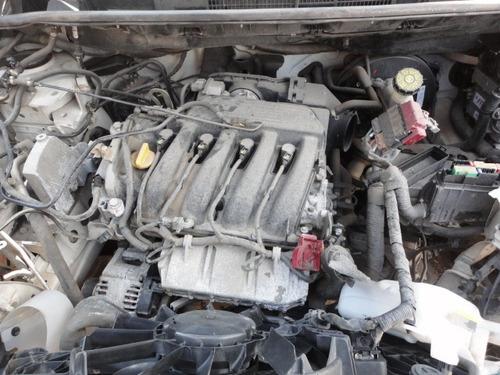 sucata ford fusion automatico 08 retirada de peças