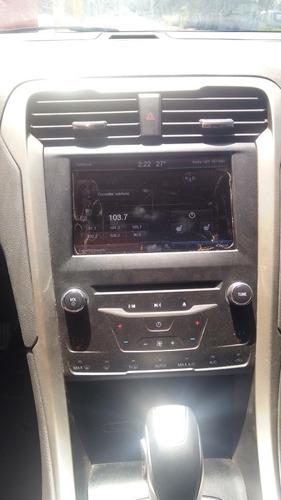sucata ford fusion peças fusion sedan