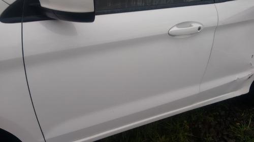 sucata ford ka 1.0 flex 2016 rs caí peças