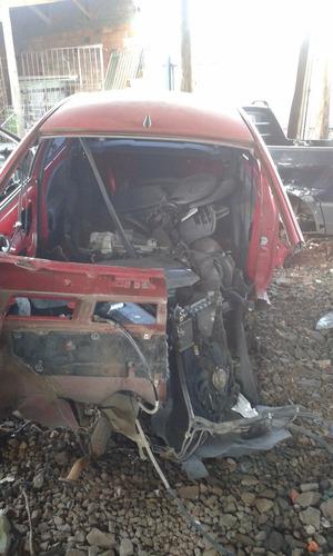 sucata ford ka 2012 1.0 para retirada de peças( com direção