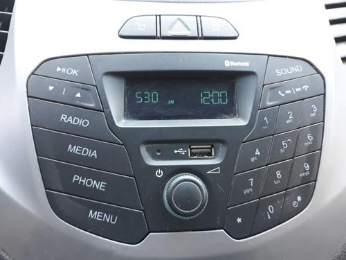 sucata ford ka se 1.0 12v 2015 - peças