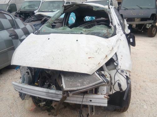 sucata ford ka se 1.0 hatch 2016/2016 retirada de peças