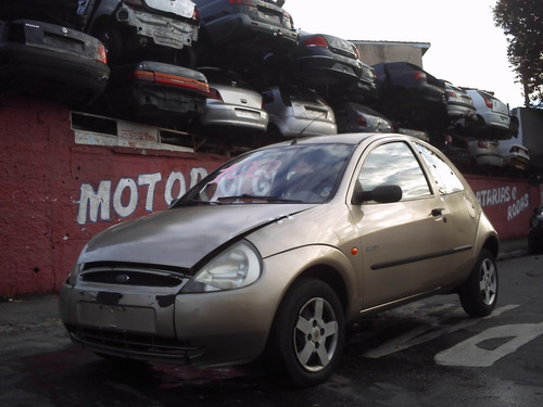 sucata ford ka somos auto part