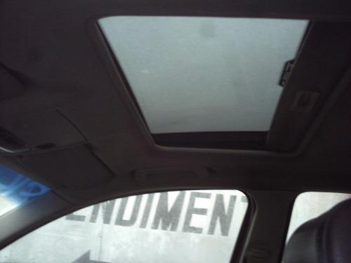 sucata ford mondeo 2005 em partes elétrica suspensão bancos