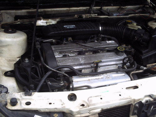 sucata ford mondeo motor cambio mecânica lataria em partes