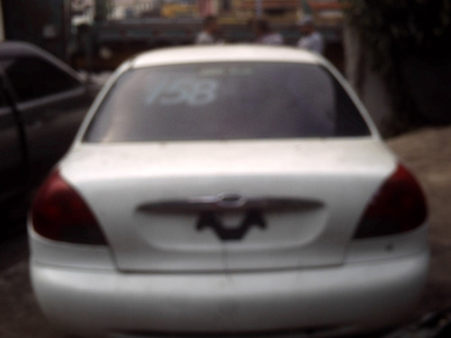 sucata ford mondeo parachoque capo paralama acessórios roda