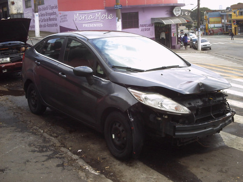 sucata ford new fiesta mecânica elétrica acessórios consulte
