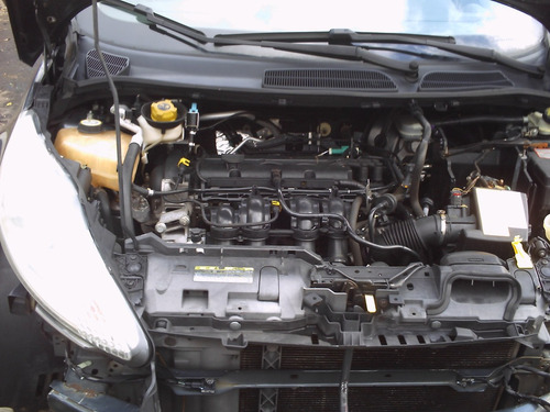 sucata ford new fiesta motor cambio banco couro consulte nos