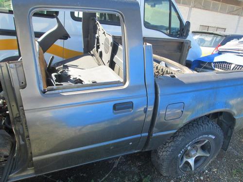 sucata ford ranger 2001 para retirada de peças
