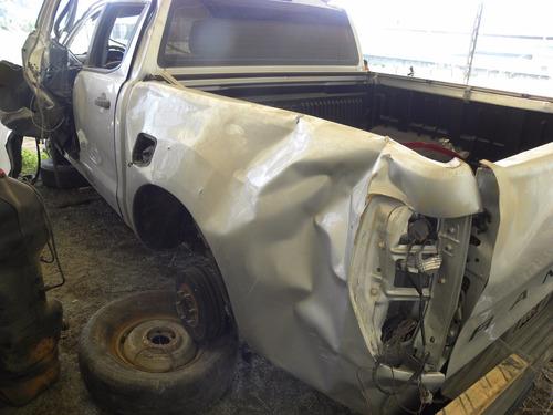 sucata ford ranger 2014 2.2 4x4