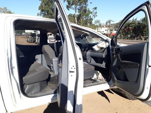sucata ford ranger 2.2 xl 2014 somente p/ retirada de peças