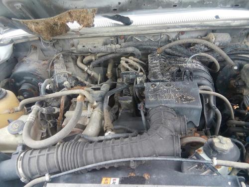 sucata ford ranger 2.3 16 para retirada de peças