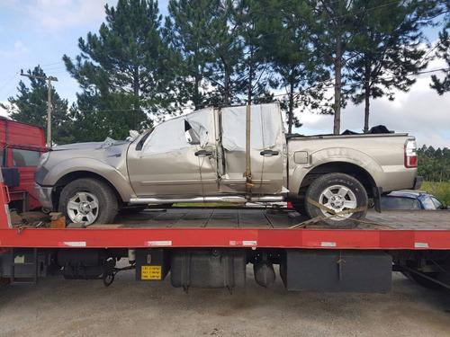 sucata ford ranger 2.3 4cc gasolina sucata