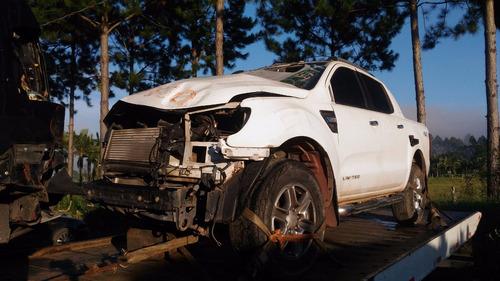 sucata ford ranger 3.2 diesel 2014