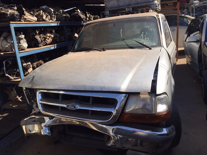 sucata ford ranger 4.0 1998 cambio motor diferencial pecas