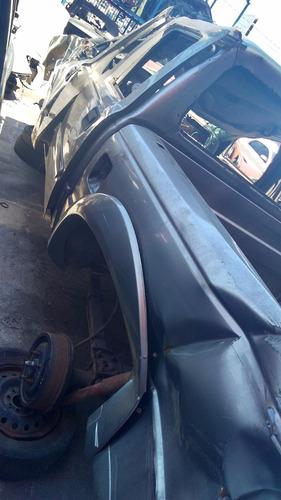 sucata ford ranger - retirada de peças