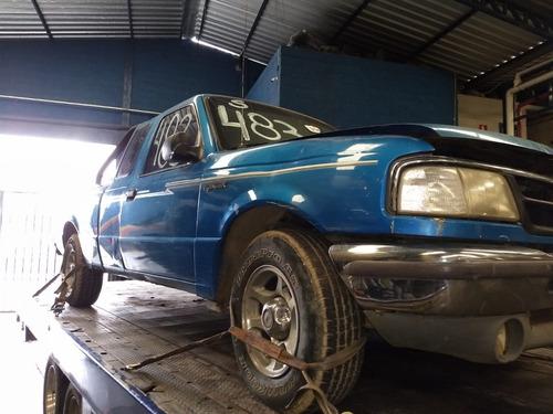 sucata ford ranger stx 96