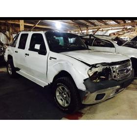 Sucata Ford Ranger Xlt 2011 2012