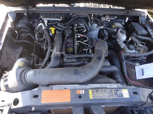 sucata ford ranger xlt 2011 4x4 peças motor caixa