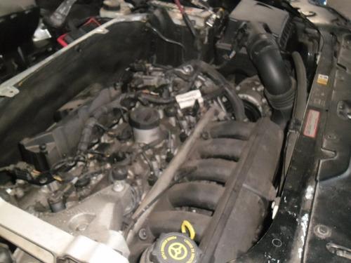 sucata freelander 2 i6 2010 pra tirar peças motor cambio cap