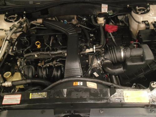 sucata fusion 2.3 16v gas. 07 pra tirar peças motor cambio